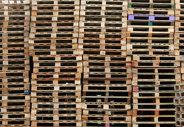 crate crates stack wood cargo