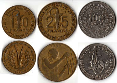 coin coins money africa