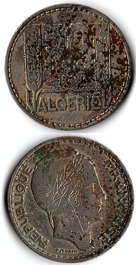 coin coins money algeria