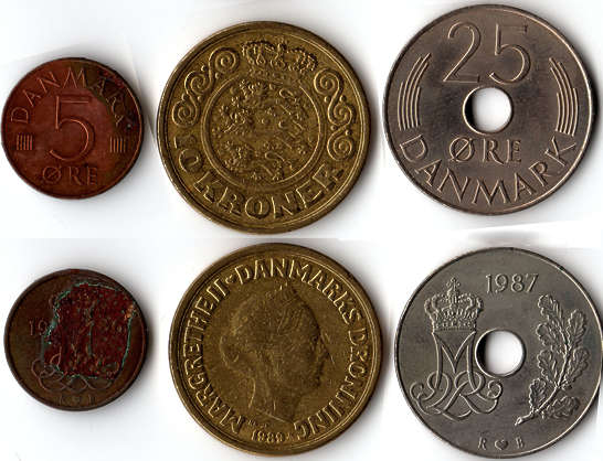 money coin coins