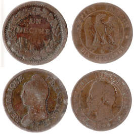 money coin coins old