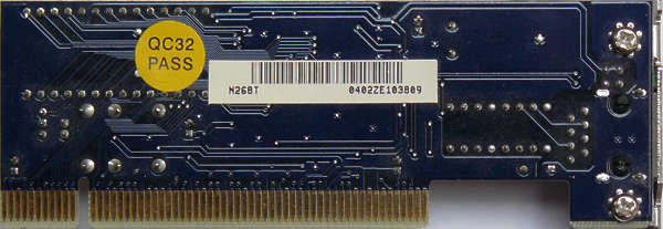electronics pcb electronic network card