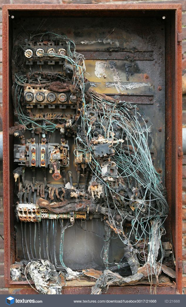 fuse box burned 15 wiring diagram images wiring Antique Fuse Box 1999 VW Beetle Fuse Box