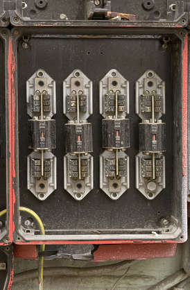 fuse fusebox electric electricity