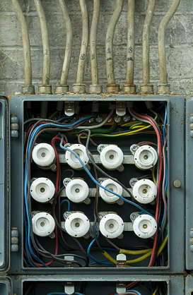 fusebox fuses electric electrical fuse