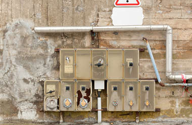 fusebox electricity fuse box