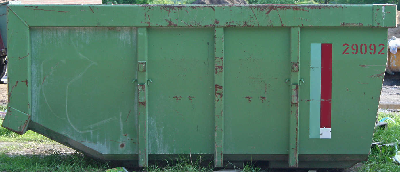 Garbagecontainers0005 Free Background Texture Garbage