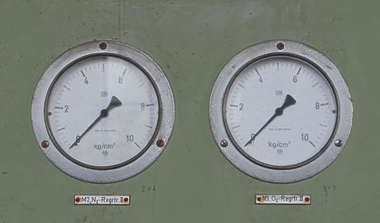 meter gauge pressure gauges meters