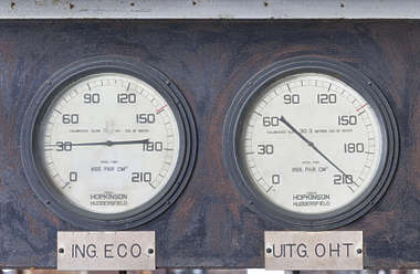 meter meters gauge gauges