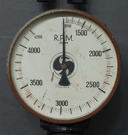 meter gauge gauges meters old