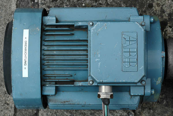 machine machinery motor electric