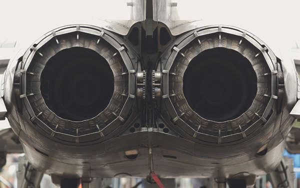 how to make a jet engine