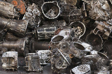thailand bangkok asia asian engine manmade junk parts