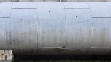 metal container germany tank