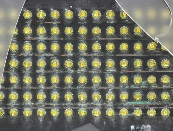 light led array