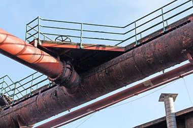 pipe pipes tube reference rust industrial