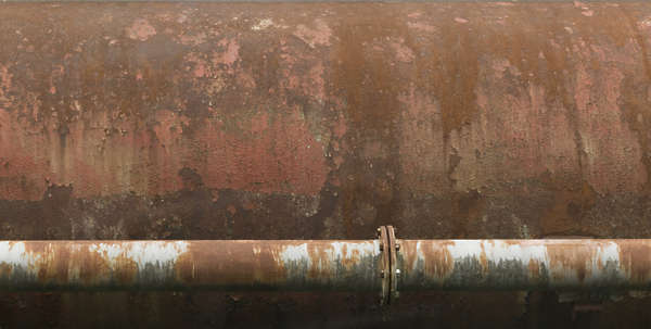 pipe pipeline rust rusted