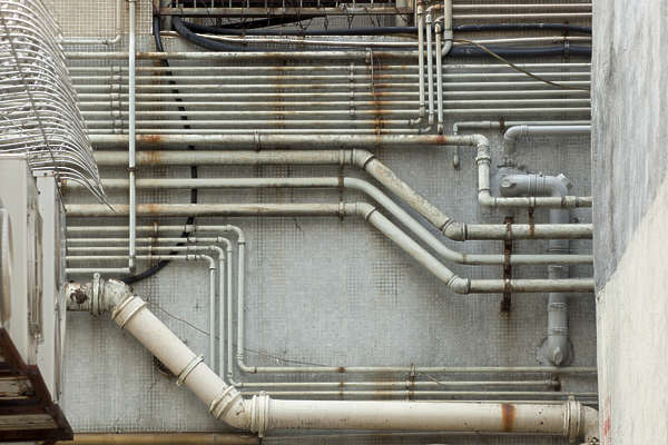 Pipes0084 Free Background Texture Hong Kong Pipe Pipes