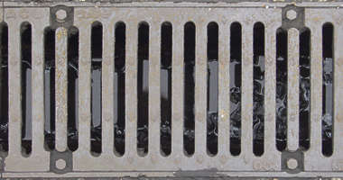 vent ventilation grate metal gutter grating