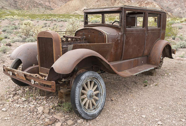 USA nelson ghost town ghosttown wheel tire nelson_001 vehicle car wreck old rusted classic vintage