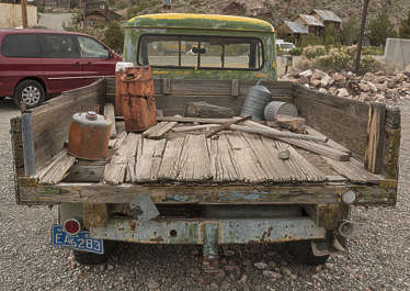 USA nelson ghost town ghosttown bus old 40s truck american vehicle car wreck rusted classic vintage