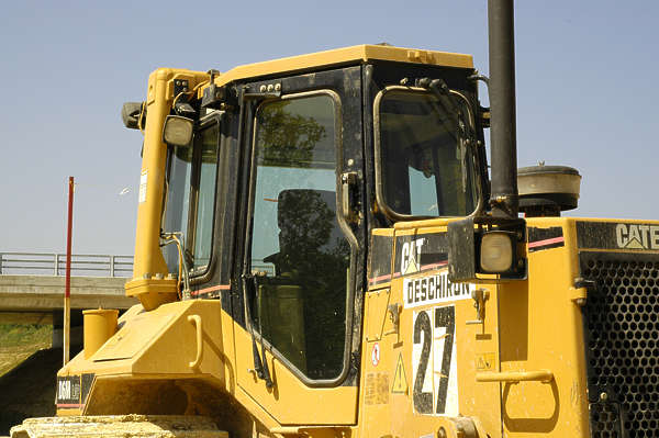 vehicle construction bulldozer heavy machine tracks tracked construction