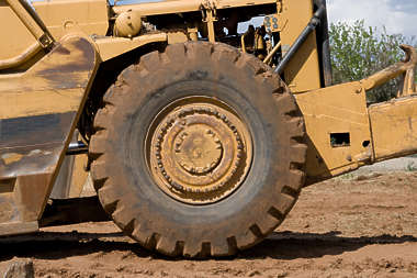 vehicle construction wheel wheels road roadworks tyre tire