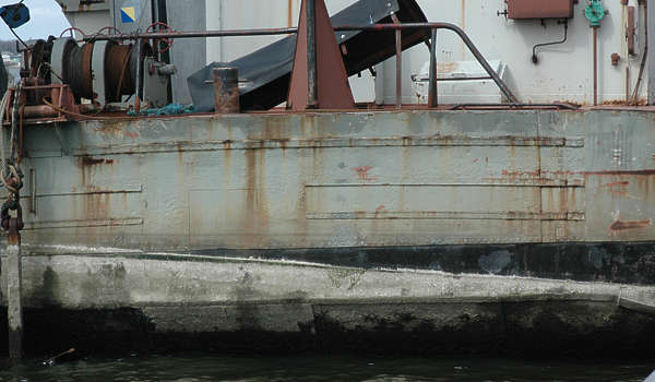 Ships0004 - Free Background Texture - metal paint rust old