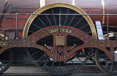 train old wheel copper bronze