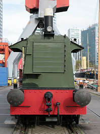 train vehicle locomotive diesel engine