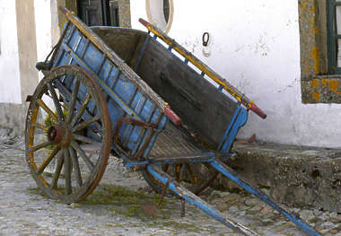 vehicle cart medieval wood wheel carriage wagon