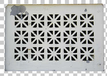 vent ventilation isolated