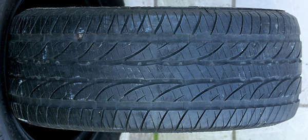 wheel tire tyre