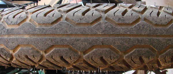 wheel tire motorcycle tyre