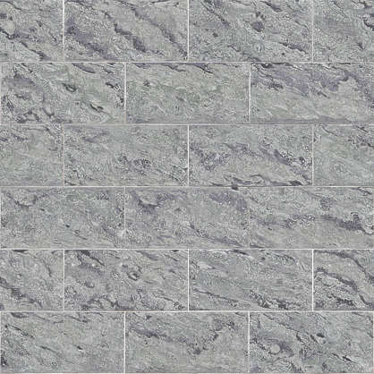 brick modern large marble bare