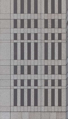 japan asia building highrise skyscraper modern facade marble tile tiles
