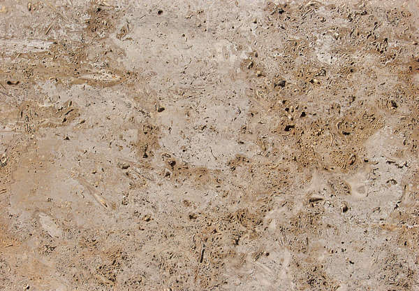 marble beige brown holes