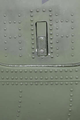 aircraft panel rivet rivets chinook helicopter metal panel latch seam