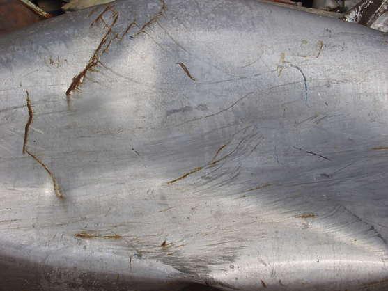MetalBare0010 - Free Background Texture - metal bare ...