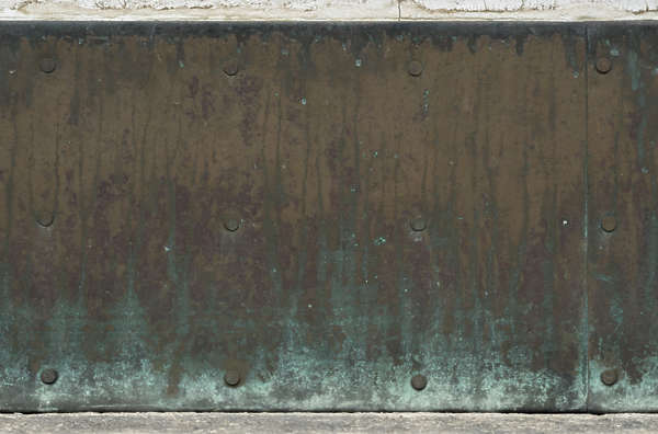 metal bronze corrosion copper gradient grunge