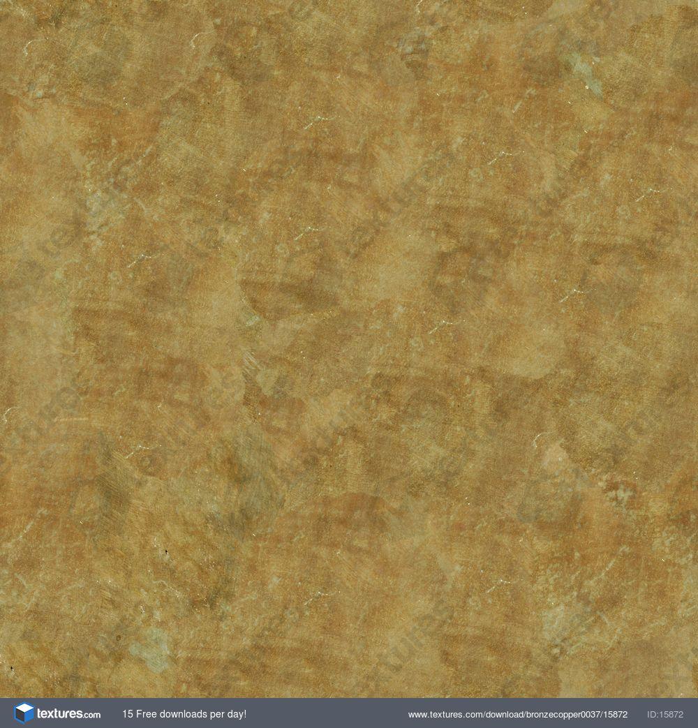 Seamless Brass Texture