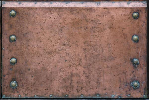 Bronzecopper0010 Free Background Texture Metal Copper