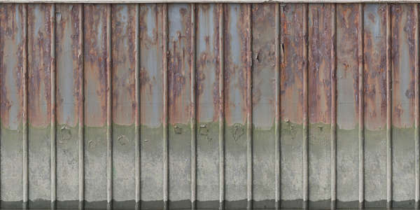 metal plate harbour harbor water rusted paint painted plates bulkhead