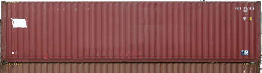 container containers