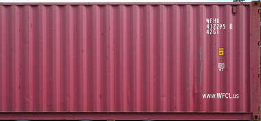 container side