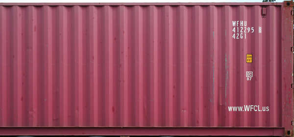 Metalcontainers0077 Free Background Texture Container