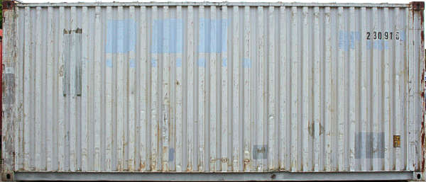 Metalcontainers0080 Free Background Texture Container