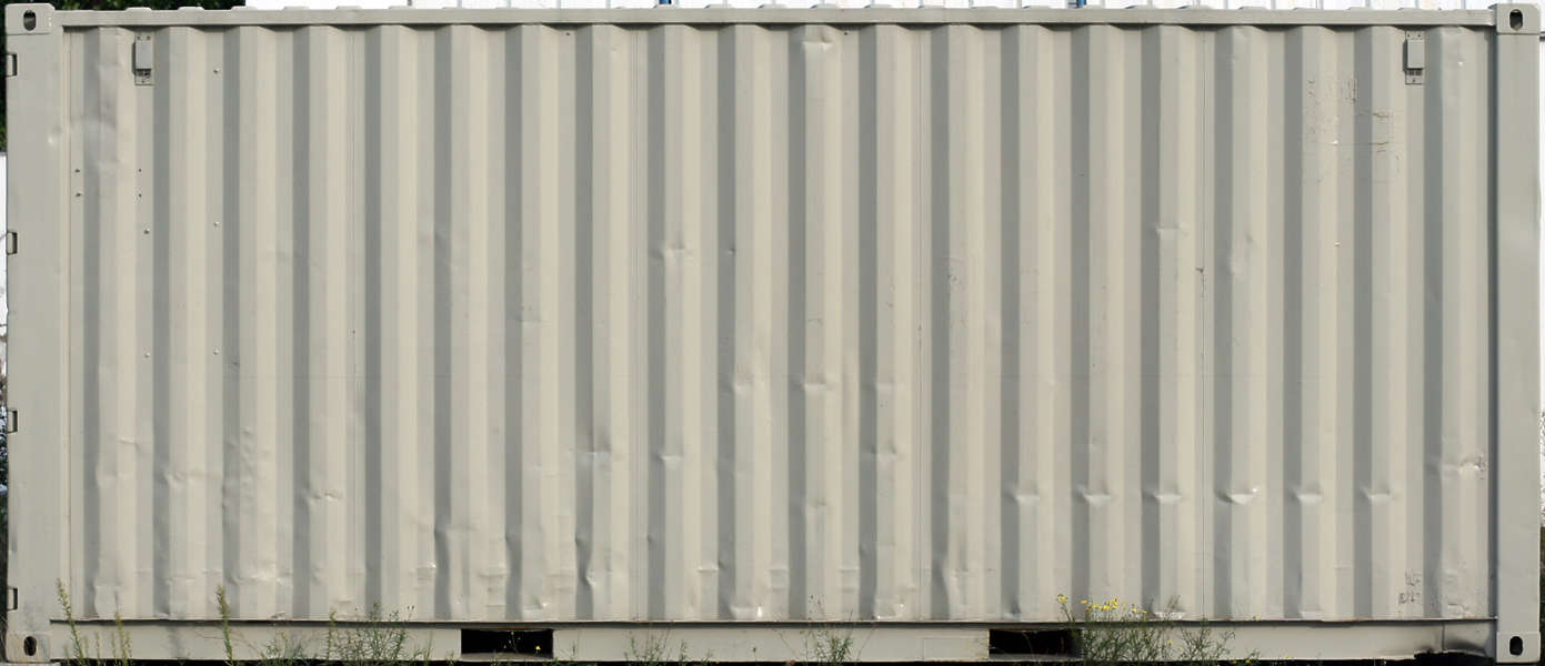 Metalcontainers0127 Free Background Texture Container