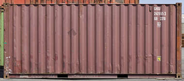 container side big
