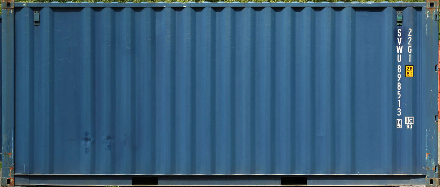 Metalcontainers0170 Free Background Texture Container